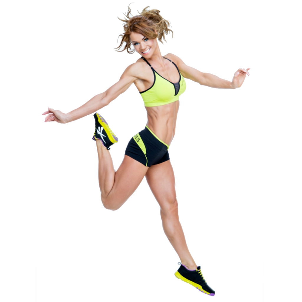 Body You Want for iPad – Gym Workout Plans for Women and ...