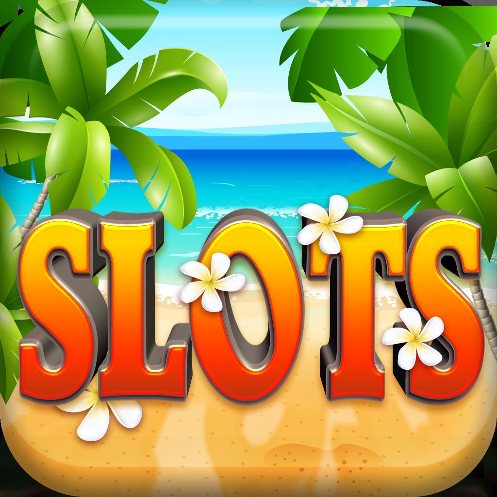 Aces Vacation Paradise Island Slots - FREE Casino Game